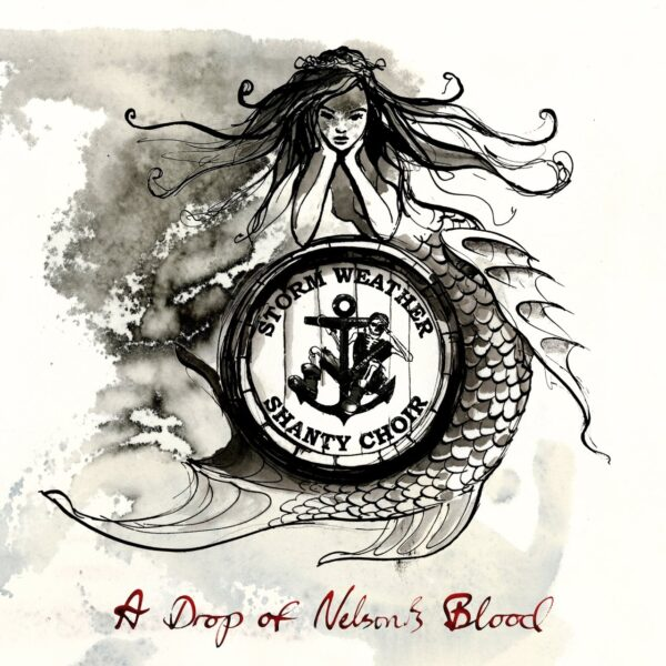 A Drop of Nelson's Blood