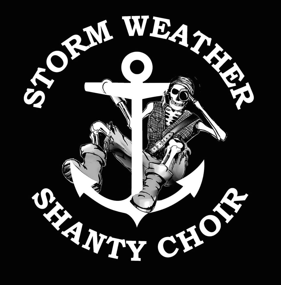 Storm Weather Shanty Choir