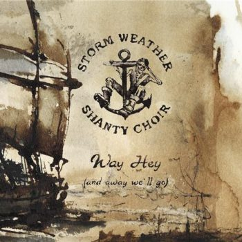 Storm Weather Shanty Choir